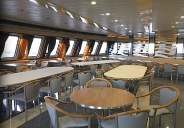 dfds_seaways_norman_voyager_wine_and_dining