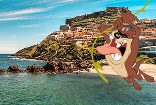 Méditerranée: